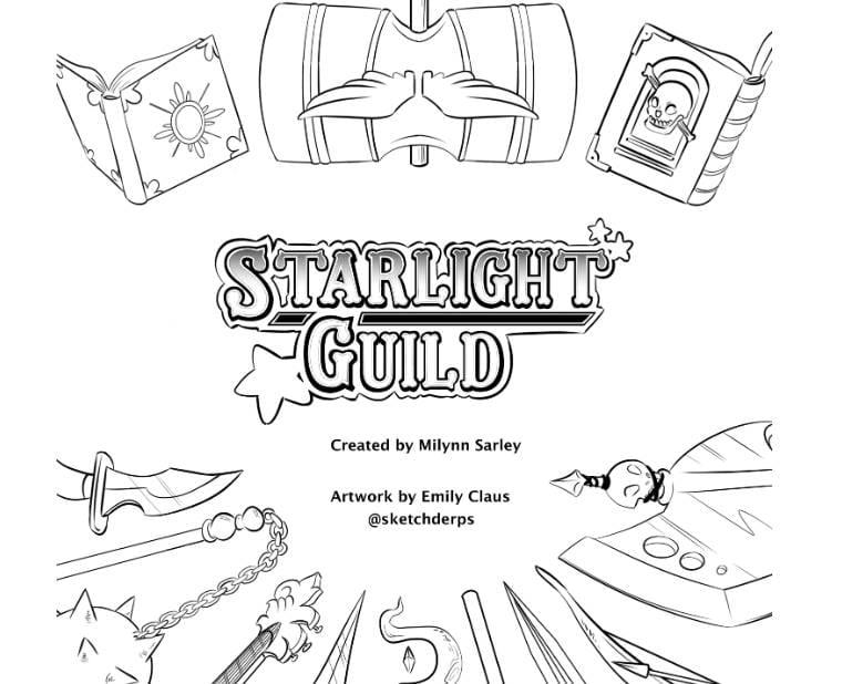 Starlight Guild