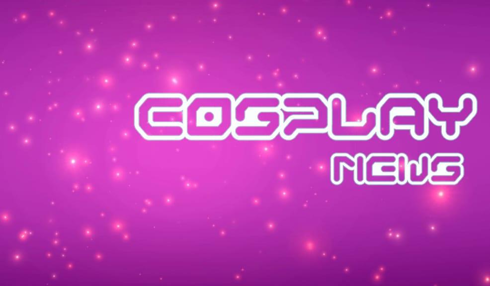 cosplay news