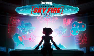 Fortnite's Chapter 2 Season 7